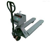 DCS-FA6P带打印液压叉车电子秤