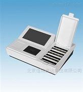 北京8通道食盐碘含量分析仪