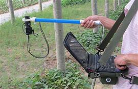 JC- GC-20植物冠层图像分析仪(植物生理仪器)