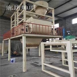 th001墙体保温装饰一体板生产线匀质板设备生产
