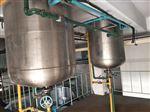 回收8成新二手提取罐发酵罐制药设备