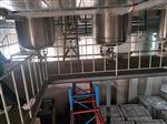 0.5-10立方回收大型二手制药厂设备提取罐