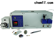 QCM-I 耗散型石英晶体微天平