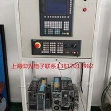 西门子数控系统802D控制面板维修