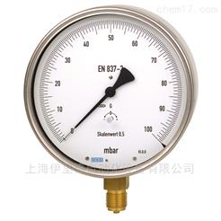 610.20, 630.20不锈钢材质铜合金威卡WIKA检测仪表