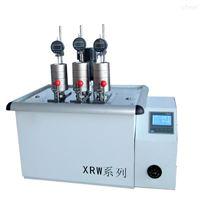 PZ-XRW-300A必威官网热变形材料试验机