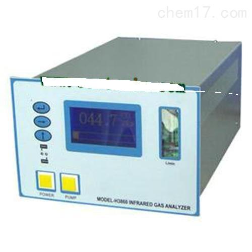 NKJ-H3860在线式红外气体分析仪