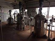 二手生物发酵罐闲置回收