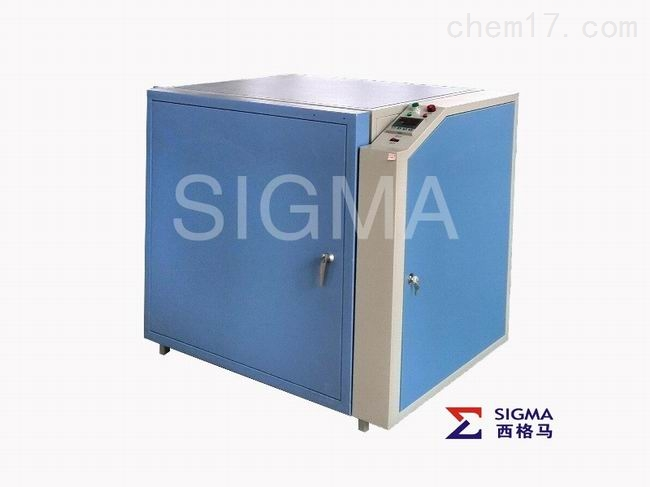 SGM·M10/14箱式电阻炉 金属烧结炉,淬火炉1400℃马弗炉