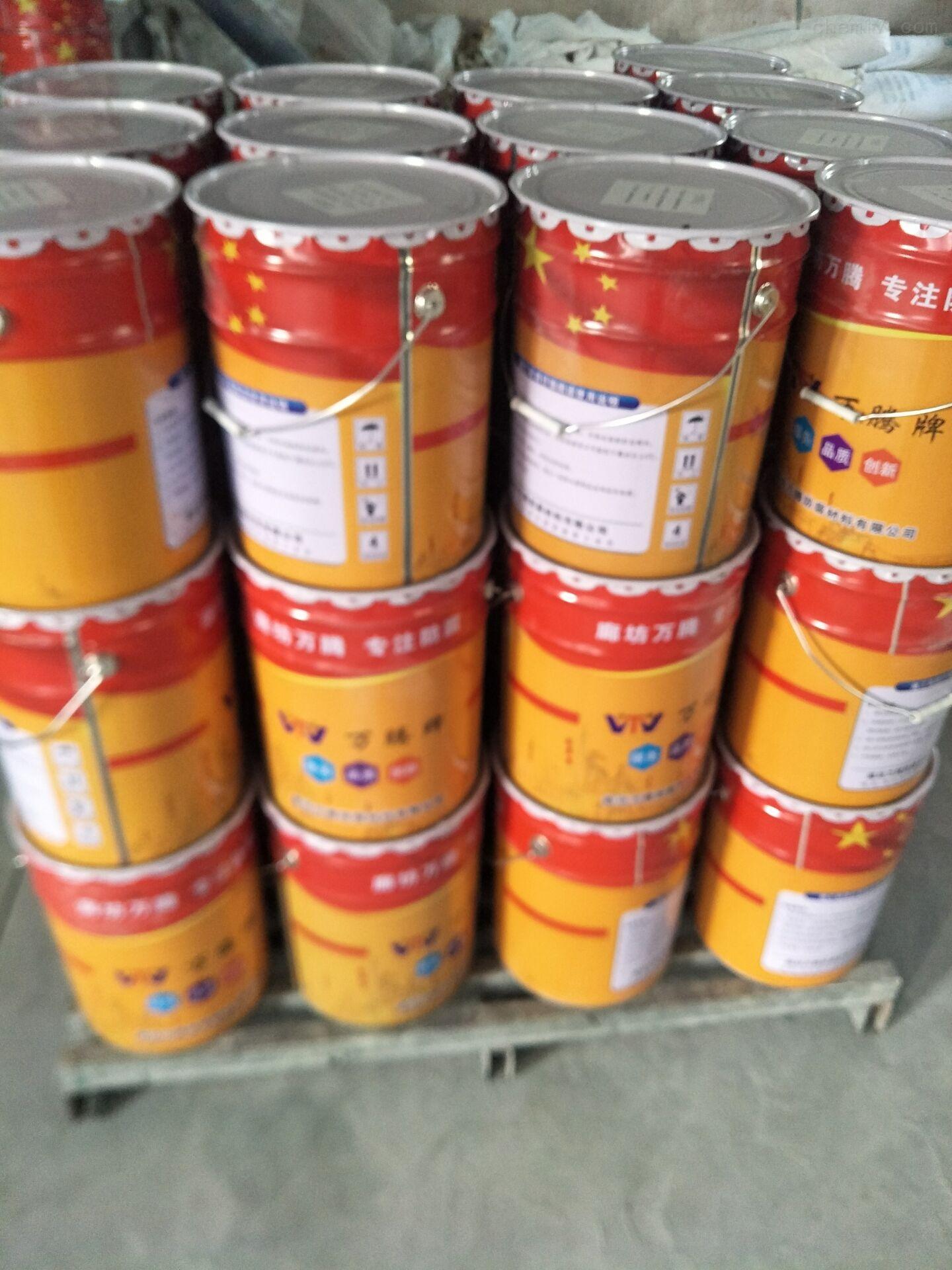 烟筒OM-5涂料  OM-5界面剂承接防腐施工
