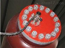 船级社认证的+450℃40MPa高温高压液位开关