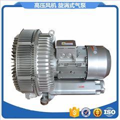 7.5KW丝网印刷机械专用高压风机