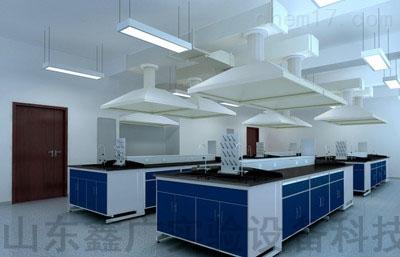 潍坊实验室设计规划公司