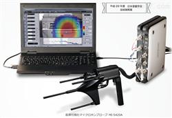 日本小野三维强度探头MI-6420
