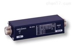 日本小野仪表传感器DG-0010/0020信号转换盒