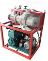 抽气率速≥45L /s电力普景SF6气体抽真空充气装置 承修三级