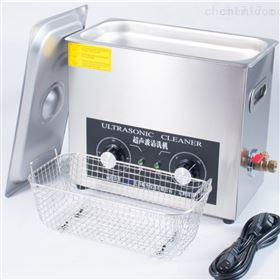 MJ-06D湖南明杰机械加热型超声波清洗机