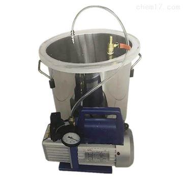 多功能真空饱水装置