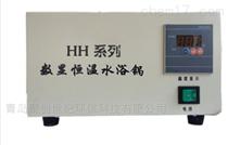 HH系列-6HH系列-6型恒温水浴锅