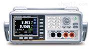 固緯GBM-3300 0~3.2kΩ 0~300V 電池測試儀