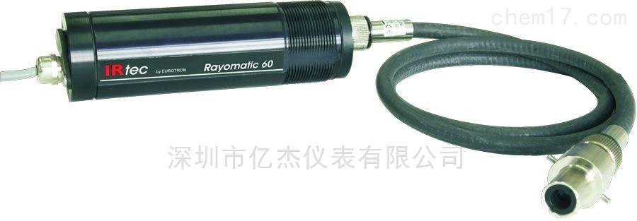 IRtec光纤红外测温传感器RAYOMATIC60