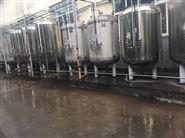 武漢回收二手發酵提取設備