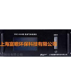 固定污染源氮氧化物分析仪