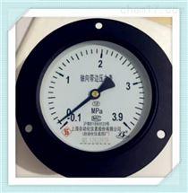 Y-150B-FZ/Z/ML(B)/316L隔膜系列压力表