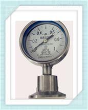 Y-100BF/Z/MF(B)316隔膜系列压力表