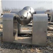 二手500升不锈钢双锥干燥机