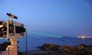 條紋管激光成像雷達