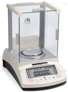 HZ-104/55S萬分之一智能內校準微量天平