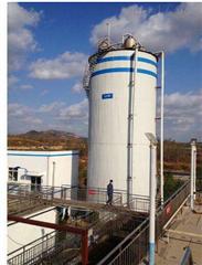 江西食品厂污水处理设备IC厌氧反应器厂家