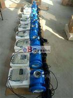 LDE-DN80矿井水电磁流量计