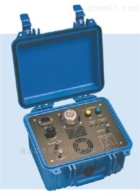 Maxisystem德国菲索烟气预处理系统适合高水溶性气体