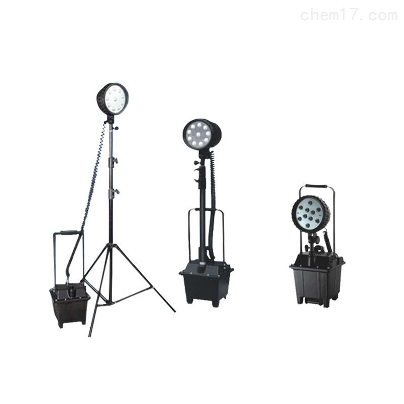 山东HBD330大功率充电式抢险移动灯