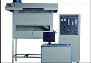 辐射热源法的铺地材料燃烧性能试验机