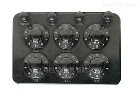 ZX54-旋转式直流电阻箱