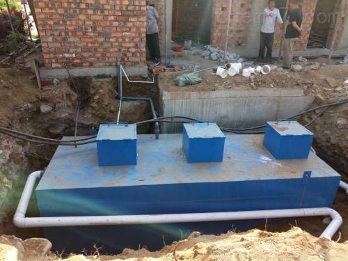 青海省生活污水一体化 生产厂家