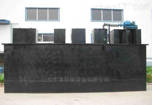 广州生活污水一体化优质生产厂家