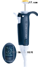 PIPETMAN® L移液器,可调量程