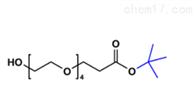 羟基PEG4丙酸叔丁酯Hydroxy-PEG-4-t-butyl ester/518044-32-1
