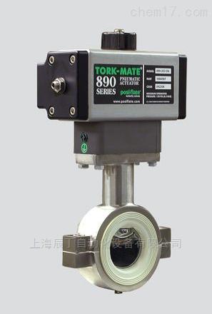 代理美国Posi-flate 7000型气动定位器