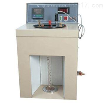 沥青标准粘度试验仪