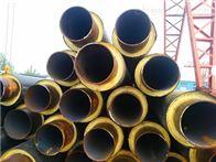 直埋式預製保溫管價格 直埋預製保溫管結構