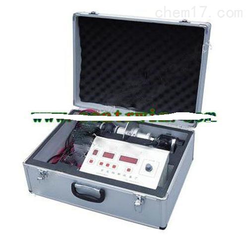 ZH7433在线测数字式透气量仪