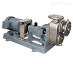 日本川本QJPS型不锈钢自吸式离心泵