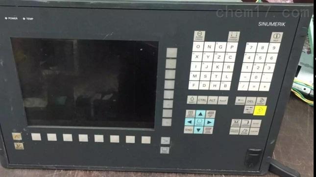 西门子840D控制面板6FC系列坏修理专家