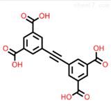 乙炔基联苯-3,3',5,5'-四羧酸