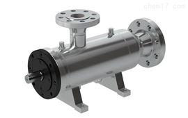 意大利SETTEMA SMAPI外壳式三螺杆泵